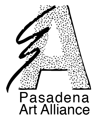 Logo: Pasadena Art Alliance