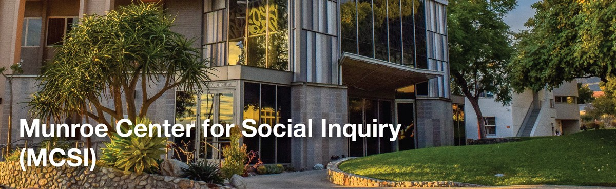 Munroe Center for Social Inquiry