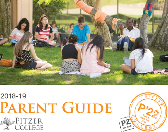 2018-19 Parent Guide