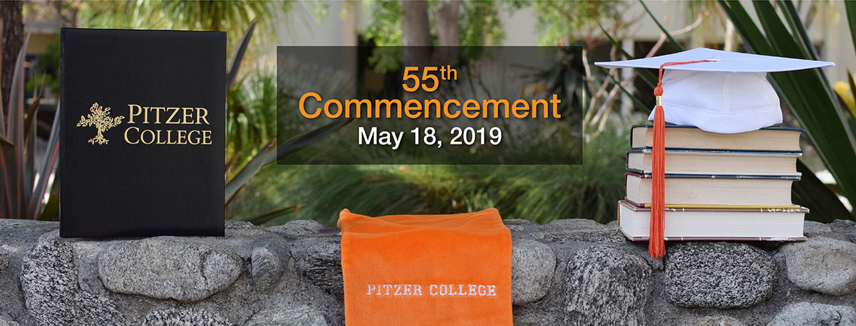 55th Commencement May 16 2019
