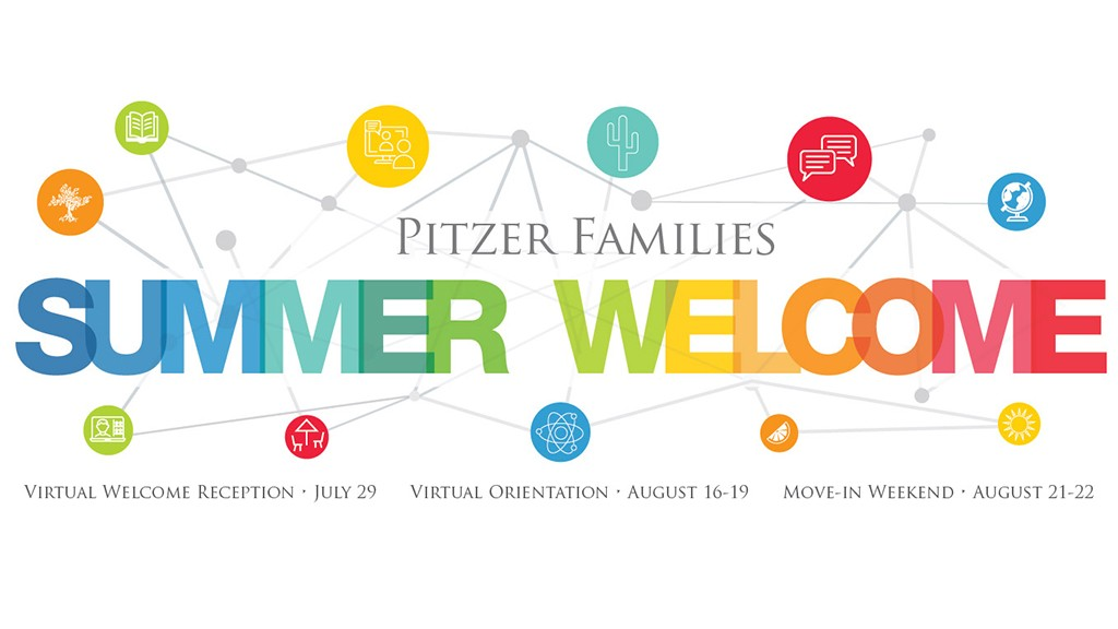 Family Summer Welcome