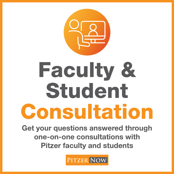 Faculty and Student Consultation