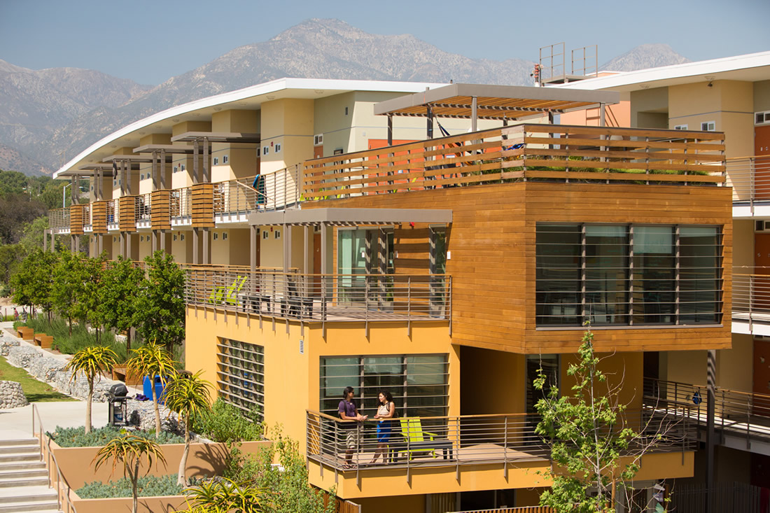 Room Specifics And What To Bring Housing Student Life Pitzer