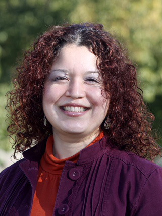 Sandra Vasquez, Assistant Vice President & Dean of Students