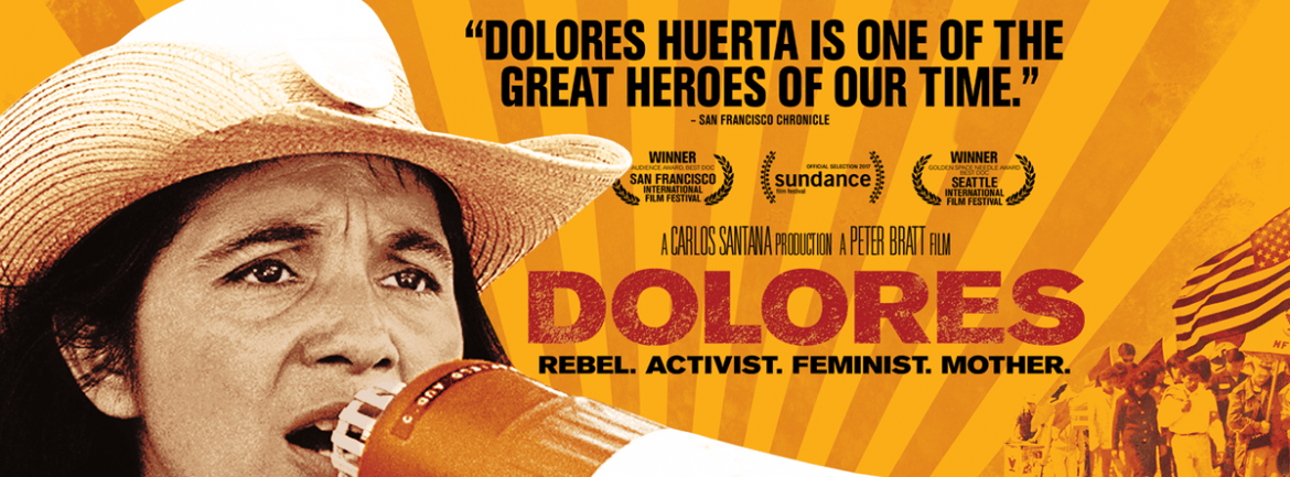 Dolores Movie