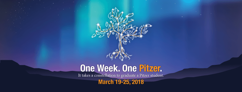 One Week. One Pitzer