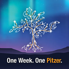 One Week. One Pitzer.