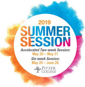 2019 Summer Session