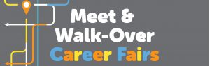 Career Services - Meet and Walk Over