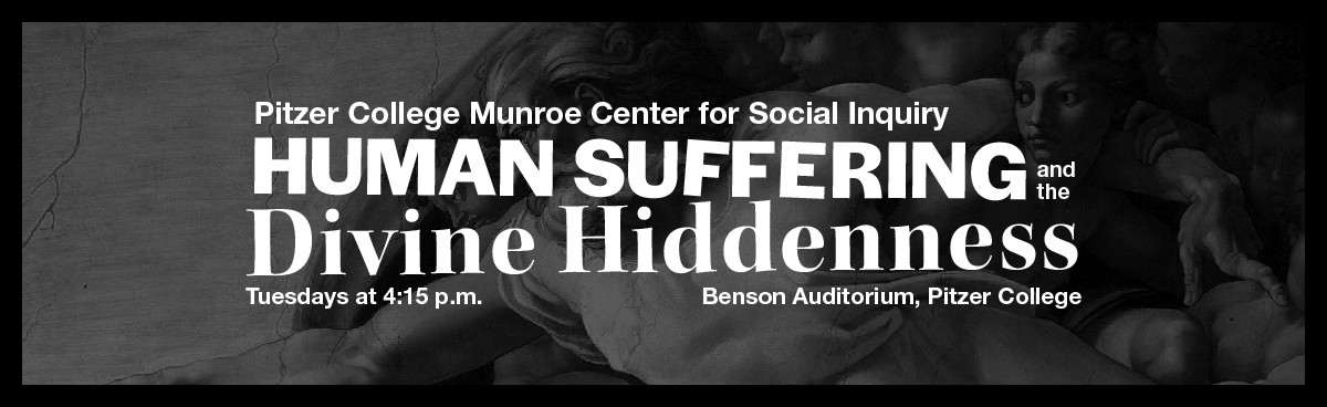 Munroe Center for Social Inquiry Series, Spring 2020