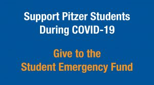 Give to the Student Emergency Fund