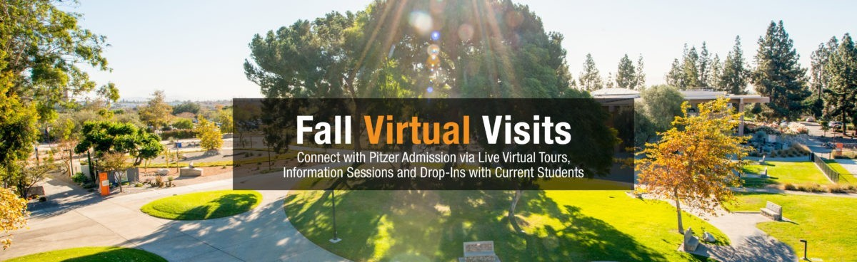 Admission Virtual Visits