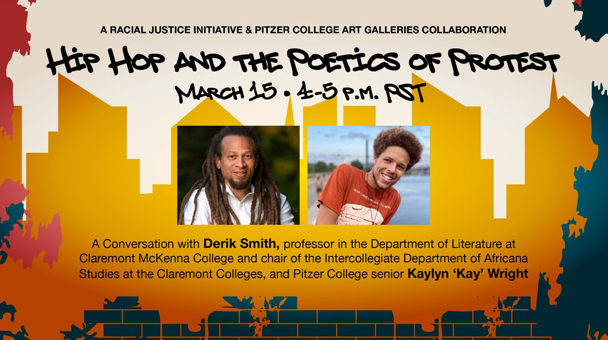 Hip Hop and the Poetics of Protest