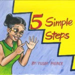 Children's Book - 5 Simple Steps
