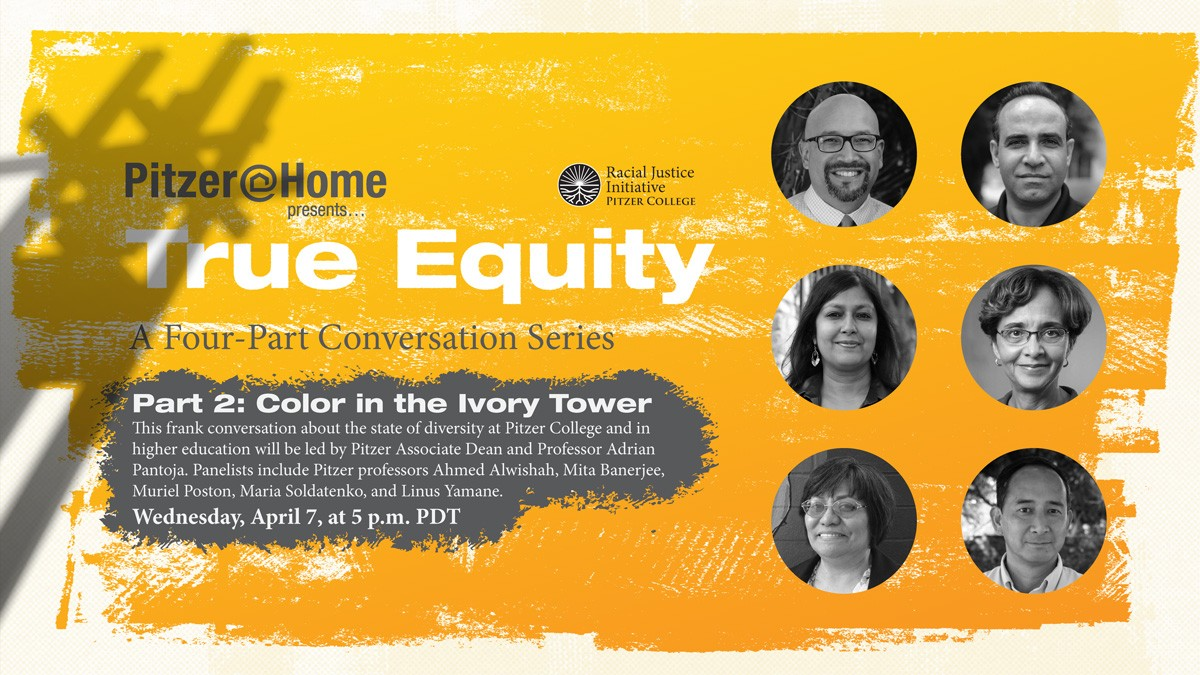 True Equity: Color in the Ivory Tower